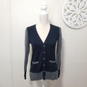 Autumn cashmere size S cardigan